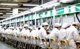 """Vì sao Trung Quốc mất vị thế """"công xưởng thế giới""""?"""