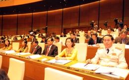 Đại biểu Quốc hội trăn trở chuyện vay nợ, sản xuất khó khăn