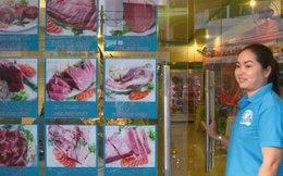 Thịt ngoại ngập thị trường