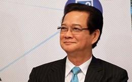 Thủ tướng Nguyễn Tấn Dũng sẽ tham dự Hội nghị Cấp cao ASEAN 25