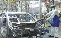 Phát triển công nghiệp và sản xuất trong nước vẫn gặp khó