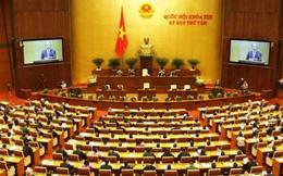 Đại biểu Quốc hội đánh giá cao phần trả lời chất vấn của Thủ tướng