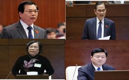 Hoạt động chất vấn tại Quốc hội: Hiệu quả và chất lượng