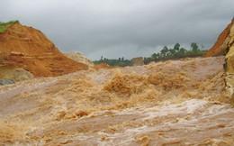 Yêu cầu thu hồi 14 dự án thủy điện tại Gia Lai