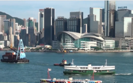 Giá nhà Hồng Kông dự báo giảm mạnh trong năm 2015