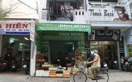 Đang tiến hành thu hồi nhà, đất của ông Trần Văn Truyền