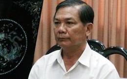 Ông Trần Văn Truyền nhận kết luận kiểm điểm