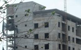 Hà Nội: Phê bình 6 chủ tịch huyện yếu kém bố trí vốn trả nợ XDCB