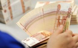 Nga thừa nhận nguy cơ suy thoái kinh tế