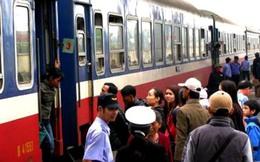 Lãnh đạo ngành Đường sắt thừa nhận hệ thống bán vé điện tử còn lỗi