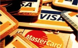 Bảo vệ thẻ tín dụng khi giao dịch trực tuyến