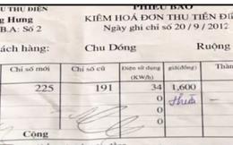 Sai phạm trong tăng giá điện tại Bắc Giang