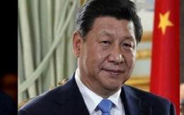 Ông Tập Cận Bình là nhân vật quyền lực nhất châu Á năm 2014
