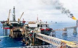 Nhà đầu tư bi quan với cổ phiếu ngành dầu khí