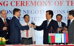 Gỡ bỏ rào cản, thúc đẩy đầu tư song phương Việt Nam - Liên minh Hải quan