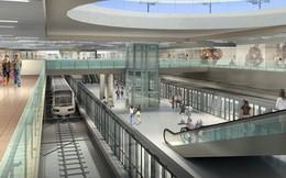 Nhà thầu Nhật đòi phạt VN 2,5 tỉ đồng/ngày vì chậm bàn giao mặt bằng làm Metro