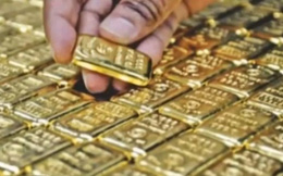 Vàng lậu tung hoành ở khu vực Nam Á