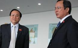 Ông Trần Văn Nam làm chủ tịch UBND tỉnh Bình Dương