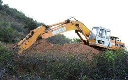 Kho báu 4.000 tấn vàng ở Núi Tàu: Vẫn chưa thấy
