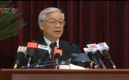 Toàn văn phát biểu của Tổng Bí thư tại Hội nghị TW 10 (Khóa XI)