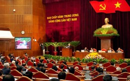 Trung ương bỏ phiếu giới thiệu bổ sung quy hoạch Bộ Chính trị, Ban Bí thư