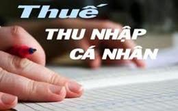 Thuế TNCN mới: Người dân băn khoăn vì lỗ vẫn phải nộp