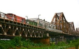 Chi gần 300 tỷ đồng cấp bách sửa chữa cầu Long Biên