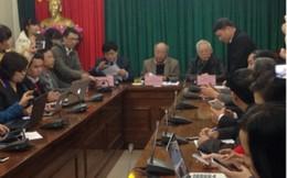 Chính thức thông tin về sức khỏe của ông Nguyễn Bá Thanh