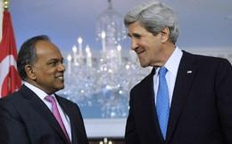 Ngoại trưởng Mỹ: Hành động của Trung Quốc là 'hiếu chiến'