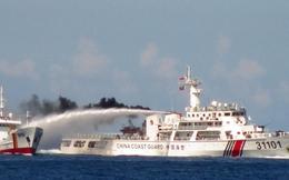 Căng thẳng Biển Đông qua góc nhìn của phóng viên Nhật Bản