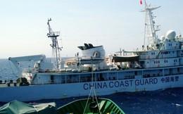 """""""Là nước lớn song Trung Quốc đã quên trách nhiệm của bên đối tác"""""""