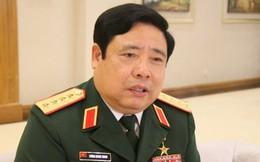 Đại tướng Phùng Quang Thanh dự Đối thoại Shangri-La lần thứ 13