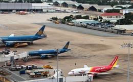 Hơn 68% số chuyến bay bị chậm do máy bay về muộn