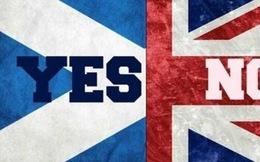 """Scotland và Vương quốc Anh - """"Vụ ly dị"""" thế kỷ?"""