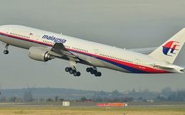 Năm 2014: Đại hạn của ngành hàng không