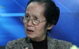 Bà Phạm Chi Lan: Kinh tế muốn bớt lệ thuộc vào Trung Quốc, phải thoát khỏi kiểu làm ăn dễ dãi