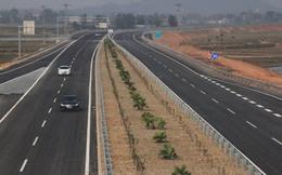 Đường cao tốc Nội Bài - Lào Cai trước giờ thông xe