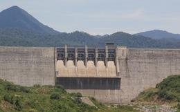 Quảng Nam: Động đất mạnh nhất từ đầu năm tại thủy điện Sông Tranh 2