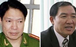 """""""Đốt"""" tiền để đưa Dương Chí Dũng bỏ trốn"""