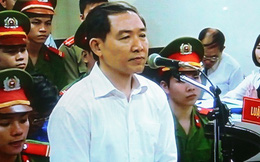 Công bố tài liệu mới về vụ án Dương Chí Dũng và đồng phạm