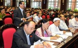 Ý kiến cử tri về phiên thảo luận kinh tế xã hội tại Quốc hội