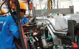 Công nghiệp hỗ trợ quá yếu, nhiều tập đoàn quốc tế muốn rút khỏi Việt Nam