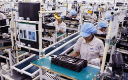 Không sản xuất được cả cục sạc, ốc vít…là nỗi đau của Việt Nam