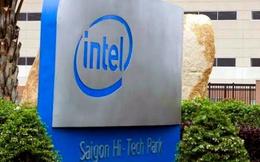 Intel di chuyển nhà máy sang Việt Nam, đã giải ngân 450 triệu USD tại Việt Nam