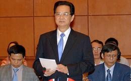 Phát biểu của Thủ tướng tại Hội nghị về phối hợp hỗ trợ phát triển tổng hợp ĐBSCL