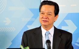 Thủ tướng sẽ tham dự Diễn đàn Kinh tế Thế giới về Đông Á 2014