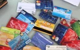 Ngân hàng tốn tiền tỷ để phòng ngừa tội phạm thẻ