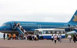 Quan điểm nhà đầu tư về mức giá cổ phần hóa Vietnam Airline
