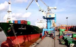 Loạn phụ phí từ các hãng tàu ngoại: Cảng biển... thu không đủ chi