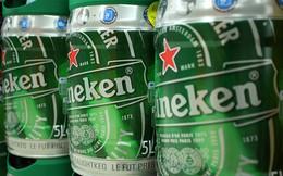 Vì sao Heineken thay đổi bao bì mới?